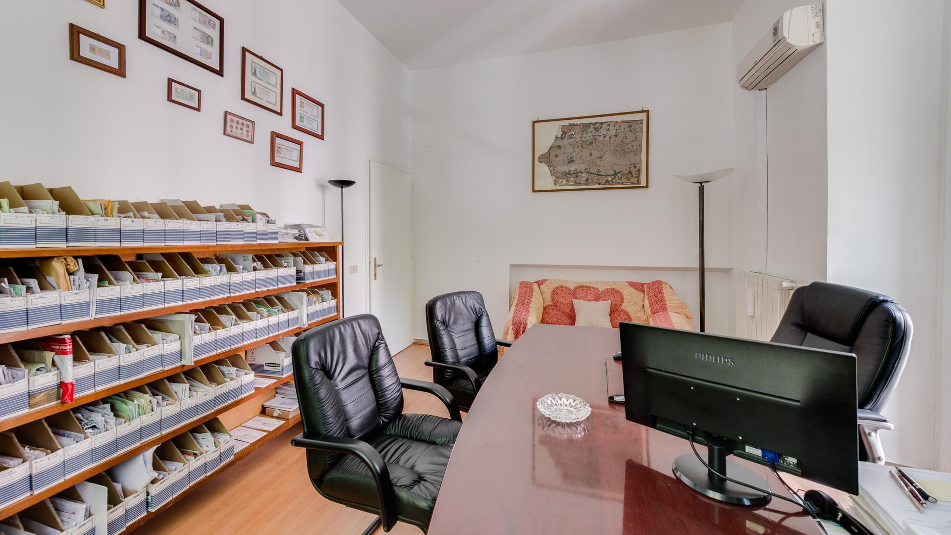 Studio Salvati - Commercialista Roma